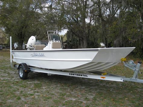 Seaark Work Boats by Seaark Boats For Sale In Florida Boats