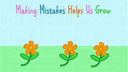 Mistakes Making Fab Teacher Grow Helps