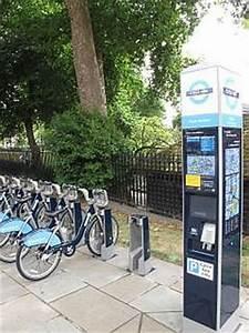 London fiets huren