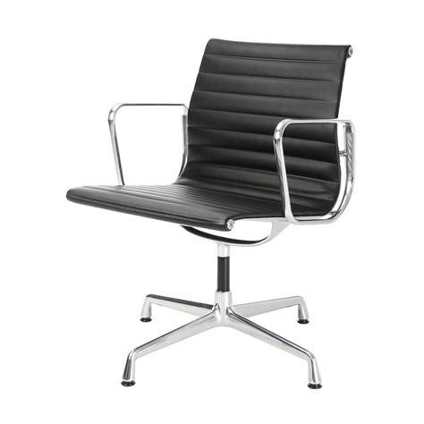 Vitra Chaises by Vitra Ea 108 Aluminium Chair Chaise De Bureau Vitra