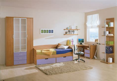 Simple Kids Room-stylehomes.net