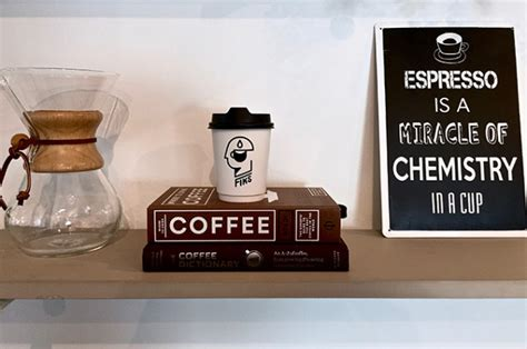 Fiks Coffee Dubai: Review and Pictures