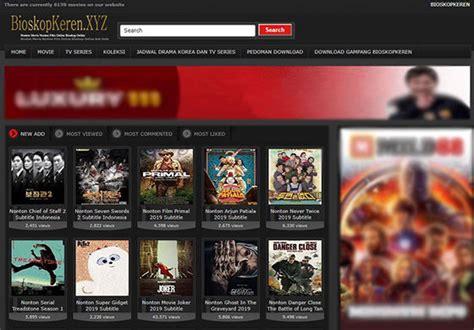 Bioskopkeren tempat nonton movie film online bioskop online sub indo. Nonton Film Di Bioskop Keren - Brisia Blog