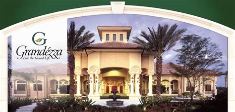 The Club at Grandezza | Fort Myers/Cape Coral | Pinterest