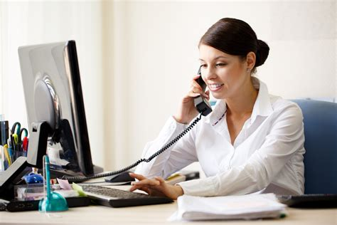 salon front desk jobs 10 things you think as a receptionist
