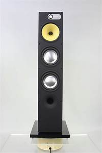 B U0026w Dm 683 Loudspeakers