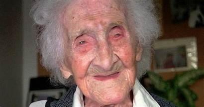 Jeanne Calment Oldest Person Age Woman France