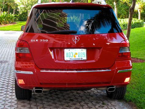 Our review unit came equipped with full leather upholstery and felt. 2010 Mercedes Benz GLK 350 - Picture 344507 | car review @ Top Speed