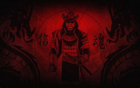 Wallpapers Samurai