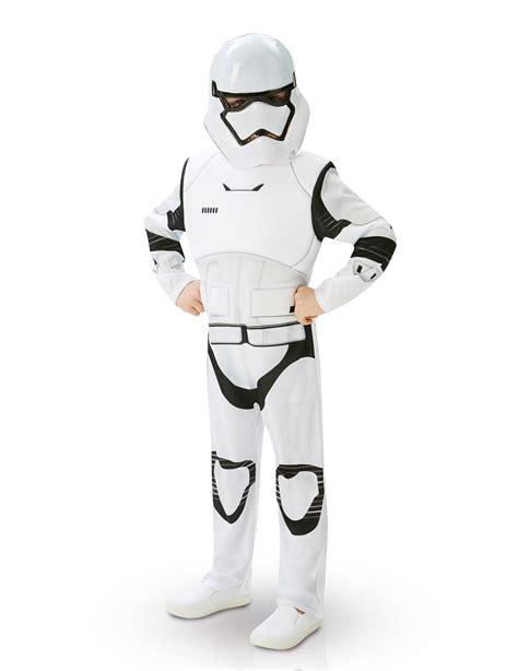 d 233 guisement luxe stormtrooper wars vii enfant deguise toi achat de d 233 guisements enfants