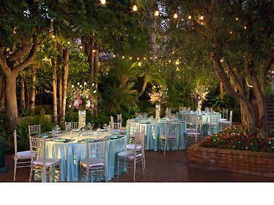 Backyard Wedding Venues Southern California by Hyatt Regency In Newport Calif Http Www