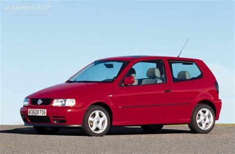 volkswagen polo 1999 volkswagen polo 3 doors specs 1994 1995 1996 1997