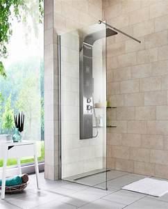 Walk In Dusche : walk in dusche duschabtrennung breite 80 cm otto ~ One.caynefoto.club Haus und Dekorationen