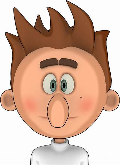 Funny Clipart Face Faces Silly Cliparts Clip
