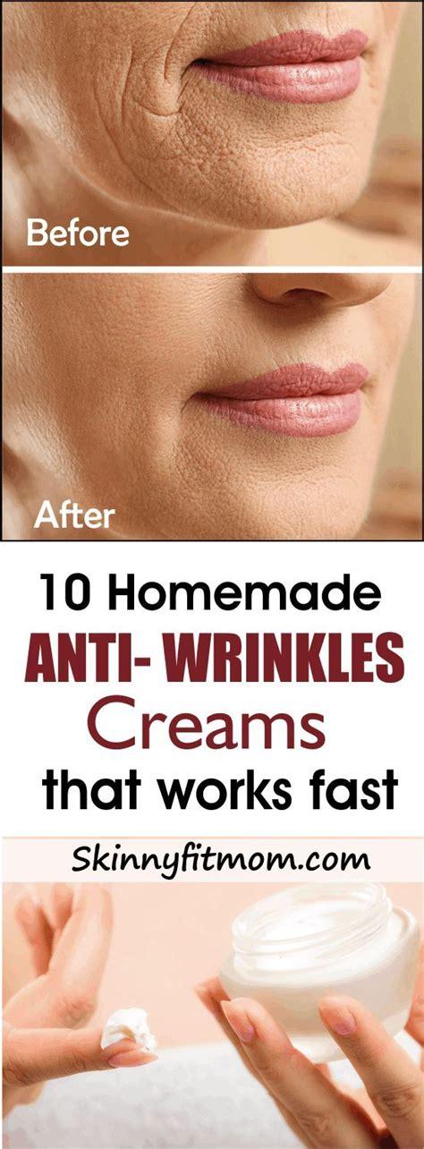 How To Get Rid of Wrinkle | 10 Best Homemade Anti Wrinkle ...