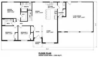 bungalow blueprints house plans canada stock custom