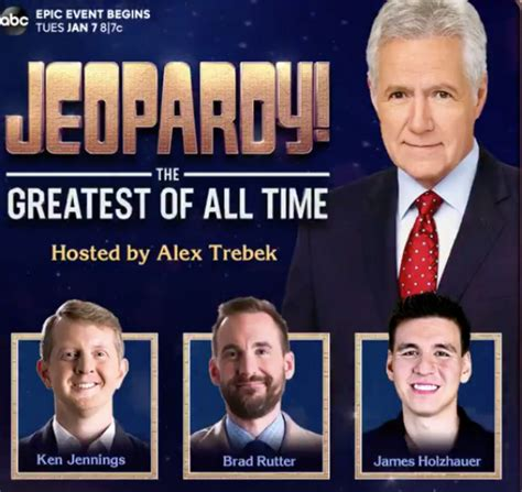 jeopardy goat leaks oddsmakers  suspicious betting