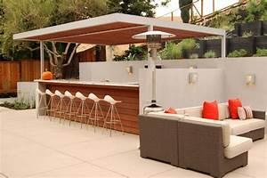 terrasse exterieure bar nos conseils With bar de terrasse exterieur