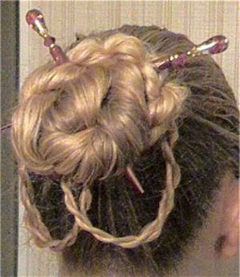 hair sticks styles 17 best images about hair stick styles on updo 3327