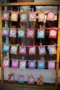 Calendrier Avent Fille : les 25 meilleures id es de la cat gorie calendrier de l 39 avent fille sur pinterest ~ Preciouscoupons.com Idées de Décoration