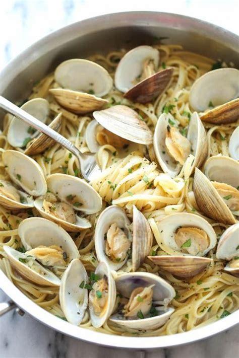 tagliatelles aux coques la pasta recette recettes
