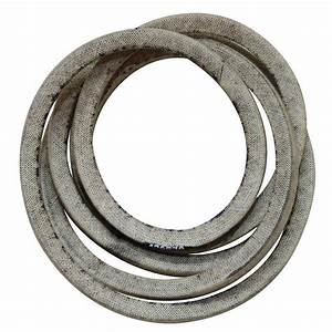 Weed Eater Replacement Deck Belt For Riding Mowers With 26