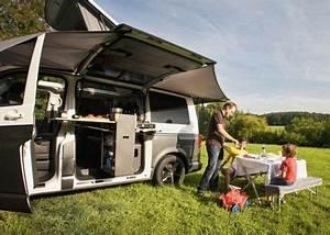 Wohnmobil Selbstausbau Kaufen : der spacecamper vw t5 camping ausbau reisemobil ~ Jslefanu.com Haus und Dekorationen