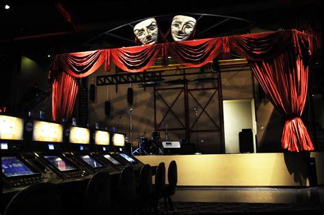 Hollywood Entertaiment Casino Ii En Ave Constitución La