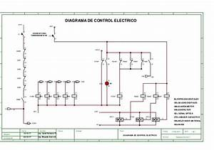 Diagrama Electrico 1