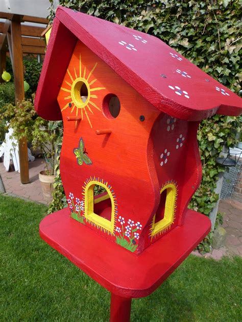 39 attractive birdhouse ideas that looks gorgeous homeoholic