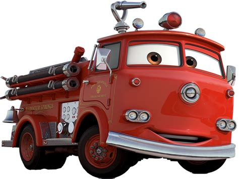 cars characters drawings fire engine icon by slamiticon on deviantart