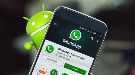 télécharger de photo whatsapp android dernière version