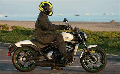 Kawasaki Vulcan Motorcycle Abs Bike Cruiser 650s