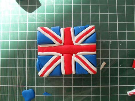 drapeau anglais en p 226 te fimo cr 233 ations modelage de anoukanji n 176 42908 vue 3139 fois