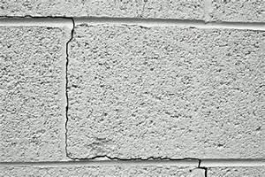 Reparer Grosse Fissure Mur Exterieur : fissures inqui tantes dans un mur en parpaing ~ Melissatoandfro.com Idées de Décoration