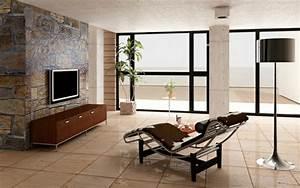 Chaise Longue De Salon : le corbusier chaise longue pour votre confort ~ Teatrodelosmanantiales.com Idées de Décoration