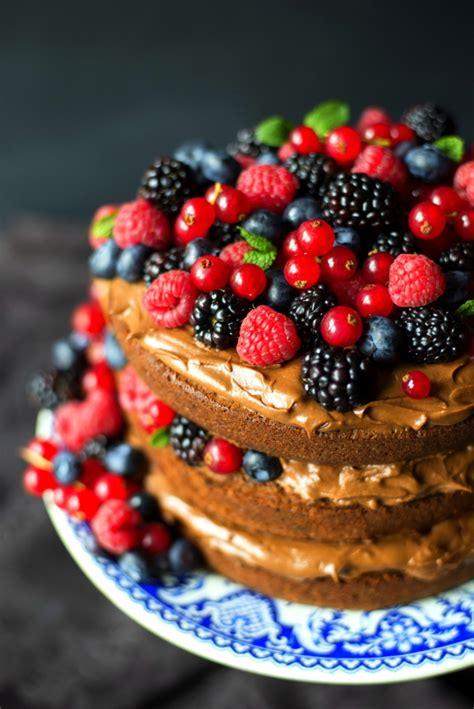 recettes de gateau aux fruits irresistibles pour charmer