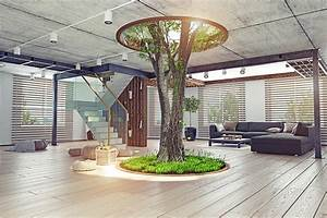 Biophilic Office Design - Bringing Nature Into The