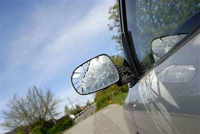 Mirror Side Damage Insurance Someone Broken Lv
