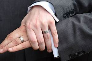 gay wedding rings for men With gay wedding ring right hand