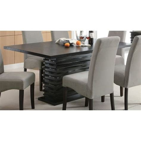 Best 25+ Contemporary Dining Table Ideas On Pinterest