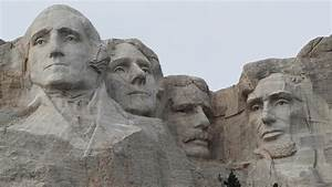 In the wake of scandal, Mount Rushmore offers advice to ...