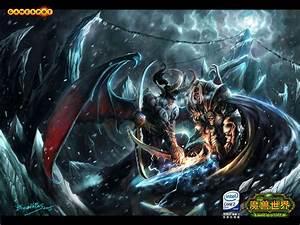 wow - World of Warcraft Wallpaper