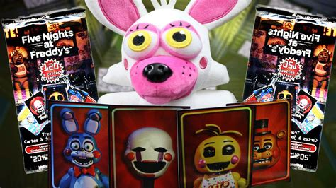 Gift cards are delivered by email and contain instructions to redeem them at checkout. Five Nights at Freddy's: TRADING CARD TIN OPENING! EXCLUSIVE CARDS - YouTube