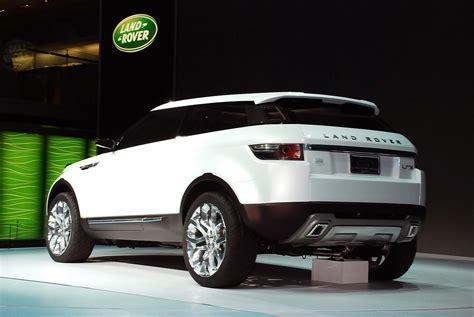 Land Rover Lrx Concept Detroit 2008 Picture 47662