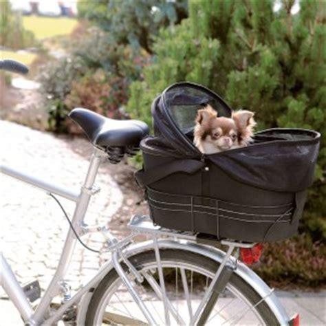 hunde fahrradkorb hinten fahrradkorb fuer hunde