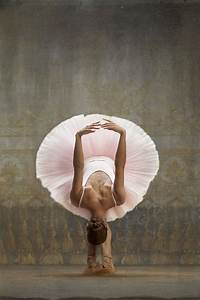 Ballerina Recreates The Paintings Of Edgar Degas | Bored Panda