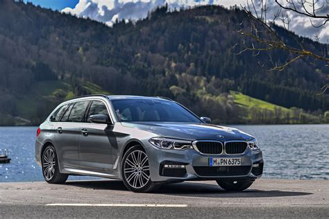 Bmw 5 Series Touring Modification by Top Gear Reviews The Bmw 5 Series Touring