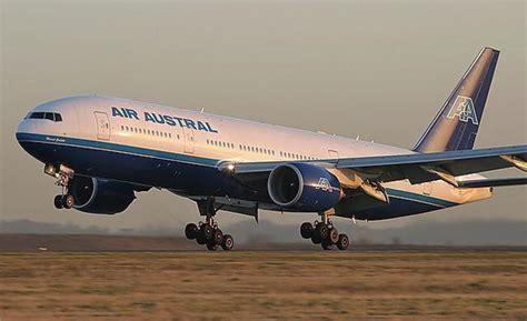 boeing 777 200er range