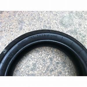 Rear Tire Metzeler Water